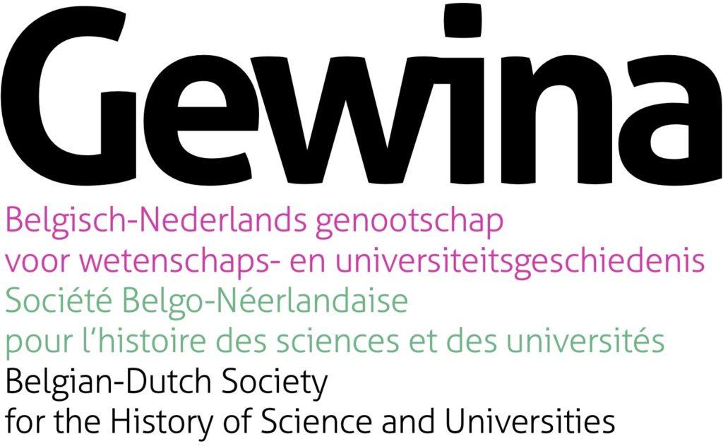 Gewina-logo